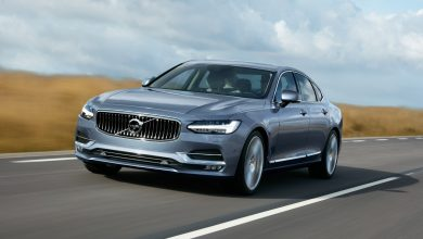 Photo of Volvo on Road to Redemption With 2017 S90