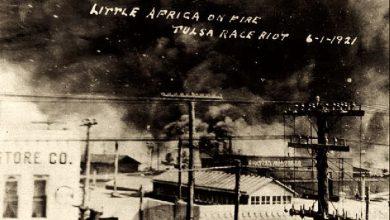 Photo of THE RELIGION CORNER: Tulsa Massacre Remembered, 100 Years Later