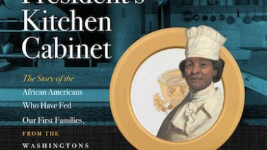 Photo of BOOK REVIEW: 'The President's Kitchen Cabinet' by Adrian Miller