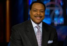Photo of Leon Harris Joining NBC4 News Team