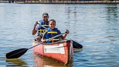 Photo of Anacostia River Festival Highlights D.C.'s Green Efforts