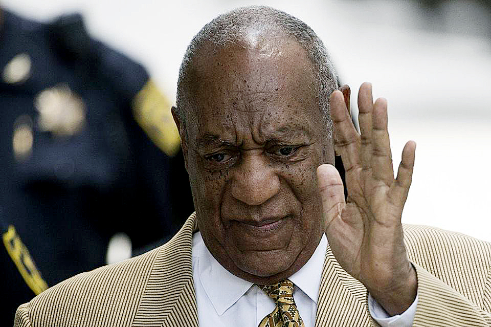 Photo of EXCLUSIVE: Bill Cosby Finally Breaks Silence