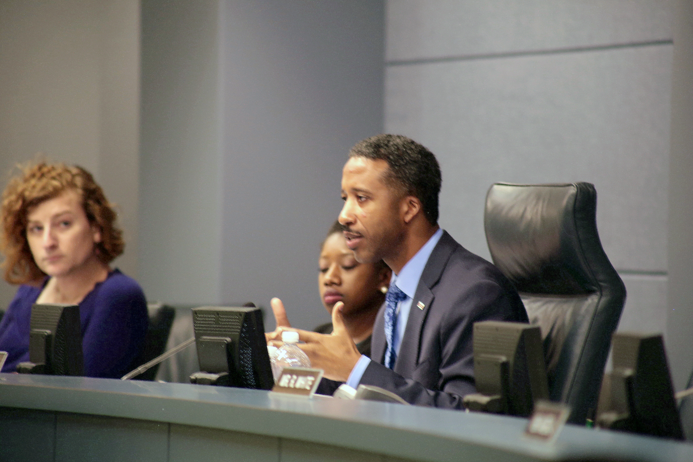 Photo of Juvenile Justice Reform Becomes Law in D.C.