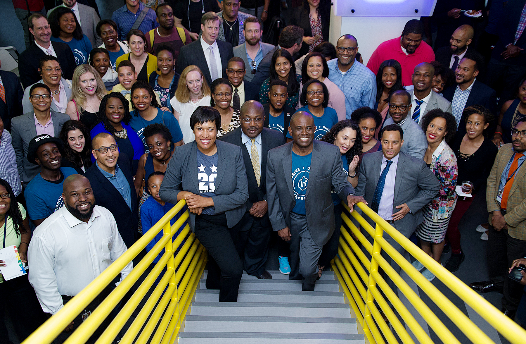 Photo of Bowser Connects Entrepreneurs With Innovators