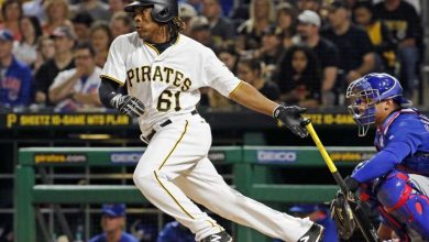 Photo of Pittsburgh Pirates' Gift Ngoepe Becomes 1st African Player to Reach Majors