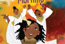 Photo of BOOK REVIEW: 'Early Sunday Morning' by Denene Millner