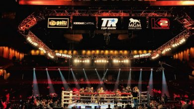 Photo of Boxing Begins Era At MGM National Harbor Casino