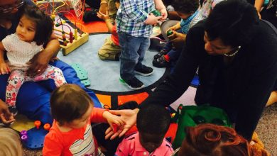 Photo of Child Care Investments Emphasized in D.C.
