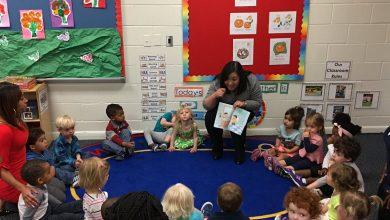 Photo of D.C. EDUCATION BRIEFS: Read Across DC