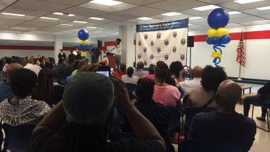Photo of Ward 8 School Celebrates 100 Percent Graduation, College Acceptance Rate