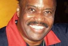 Photo of Cuba Gooding Sr., Soul Singer and Father of Actor, Dies