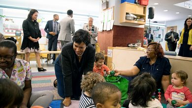 Photo of Bowser Proposes $15.3M for Affordable Child Care