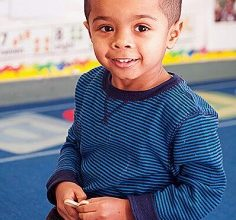 Photo of Jumpstart Helps Preschoolers Prepare