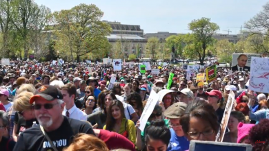 Photo of VIDEO: DC TaxMarch 2017