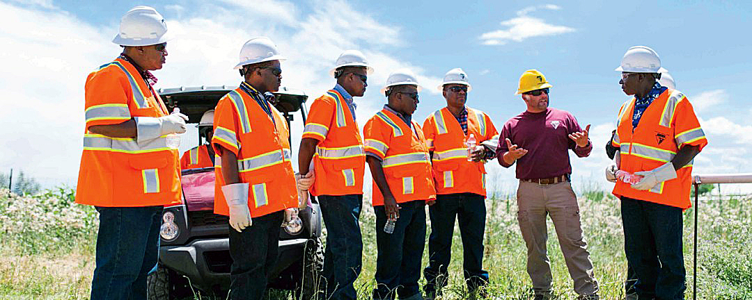 Photo of Utility Workforce Training Coming to D.C.
