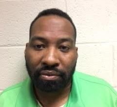 Photo of Prince George's Substitute Teacher Arrested on Child Porn Charges