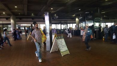 Photo of Feds Warn Metro: Clean Up Act or Risk Funding