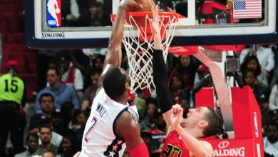 Photo of Wizards Push Hawks to Brink With Game 5 Win