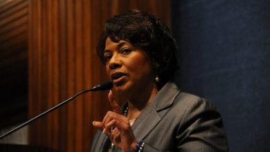 Photo of Bernice King Denounces Comcast Decision Not to Air Black Channel