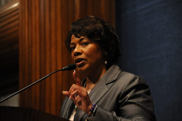 Photo of Bernice King Denounces Comcast Decision Not to Air Black Channel