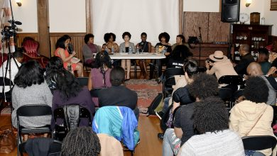 Photo of Panel Addresses D.C.'s Missing Black Girls
