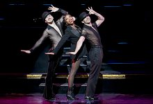 Photo of Brandy Brings Soulful Showmanship to 'Chicago'