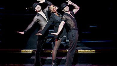 Photo of 'Chicago' is Simply Sensational