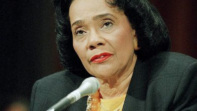 Photo of The Legacy of Coretta Scott King