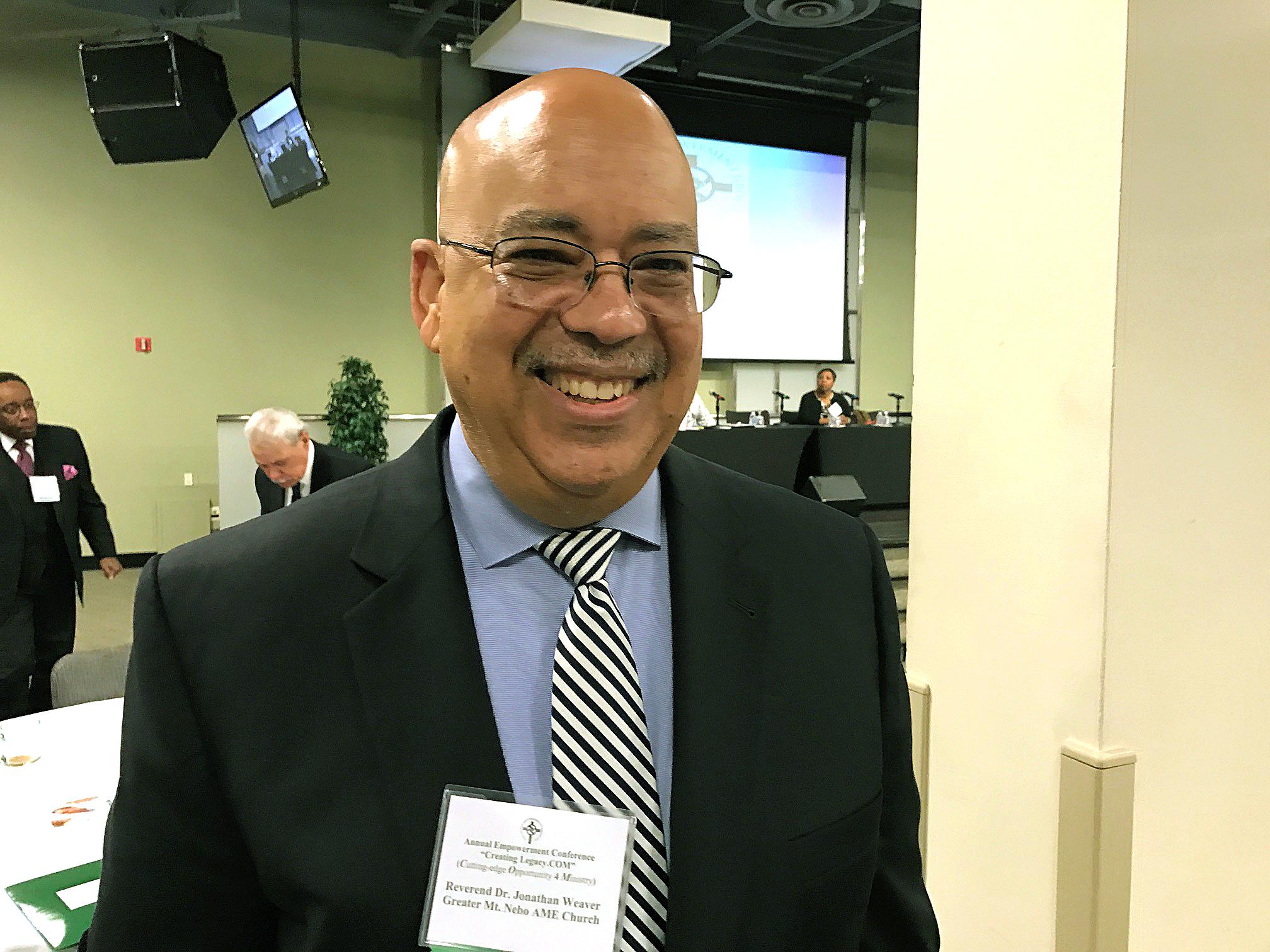 Photo of Area Pastors Seek to Empower Congregants