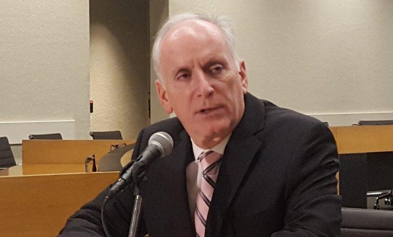 Paul Wiedefeld