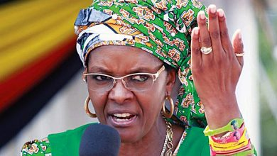 Photo of AFRICA NOW: Zimbabwe's First Lady Begins Evicting Masses From Family Homes