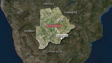Photo of AFRICA NOW: Botswana Earthquake Felt in Zimbabwe, South Africa