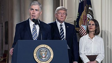 Photo of GOP Resets the Clock as Gorsuch Joins Supreme Court