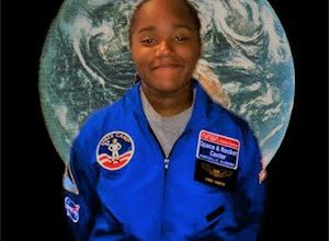 Photo of PRINCE GEORGE'S COUNTY EDUCATION BRIEFS: NASA Provides Hands-On Experience