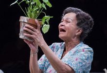 Photo of 'A Raisin in the Sun' Reminds Us of the Power of Words