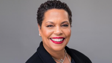 Photo of Gabrielle Urquhart-Webster Tapped for Boys & Girls Clubs Post