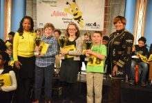 Photo of Washington Informer 35th Annual Spelling Bee