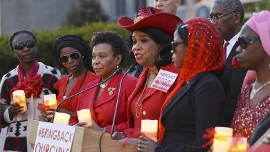 Photo of WILSON: Remember the Chibok Girls