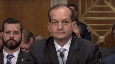 Photo of MALVEAUX: Alexander Acosta — Bad News in a Slick Package