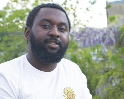 Photo of Meet Xavier Brown: The Face of Black Farmers in D.C.