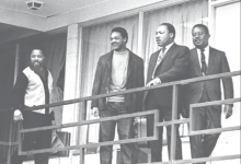 Photo of CHAVIS: Honoring Martin Luther King Jr.'s Legacy