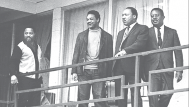 Photo of CHAVIS: Honoring Martin Luther King Jr.'s Legacy