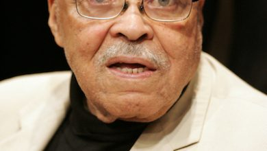 Photo of James Earl Jones to Receive Lifetime Achievement Tony Award