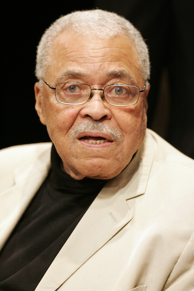 Photo of James Earl Jones to Receive Lifetime Achievement Tony Award