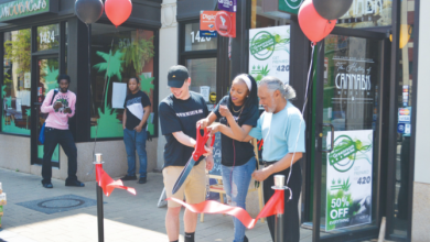 Photo of D.C.'s First Marijuana Museum Opens on 4/20
