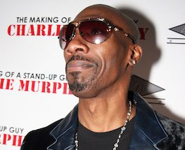 Photo of Charlie Murphy, Comedian and 'Chappelle's' Star, Dead at 57