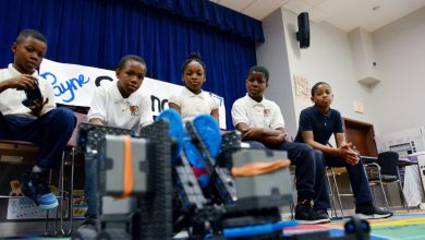 Photo of Pepco Helps Local Students Go to National Robotics Comp