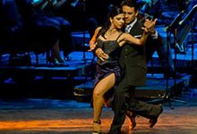 Photo of Tango Festival to Give Fresh Perspective on Old Tradition