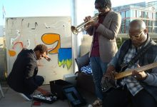 Photo of D.C. Leads Region in Arts and Culture Employment