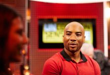 Photo of Charlamagne Holds Court at D.C. Book Signing